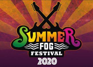 Summer Fog Festival z pierwszymi ogłoszeniami