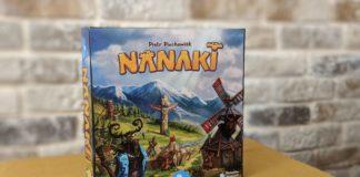 Nanaki
