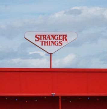 Stranger Things 4 nadchodzi!