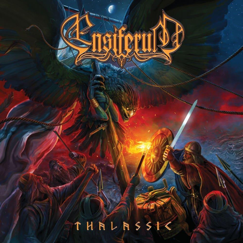Ensiferum zapowiada nowy album