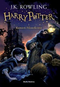 Najlepsze serie książkowe - Harry Potter
