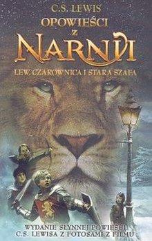 Seria Opowieści z Narnii