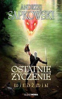 Wiedźmin - Najlepsze serie książkowe