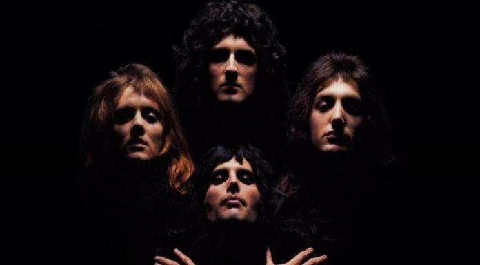 Najlepsze utwory Queen