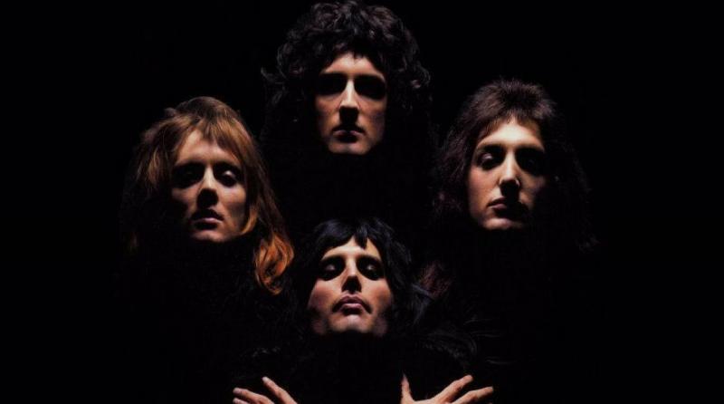 Queen - Discography (1973-1995)
