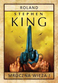 Mroczna Wieża - seria Stephena Kinga