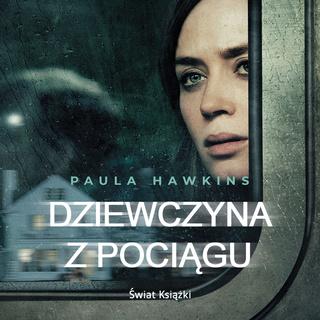 Dziewczyna z pociągu - Paula Hawkins - audiobook