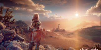 nowe screenshoty z Horizon II: Forbidden West