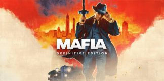 Mafia: Definitive Editiom