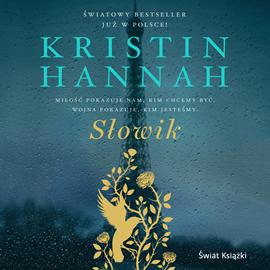 Słowik - Kristin Hannah - audiobook
