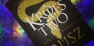 Królestwo dusz - recenzja książki o magii