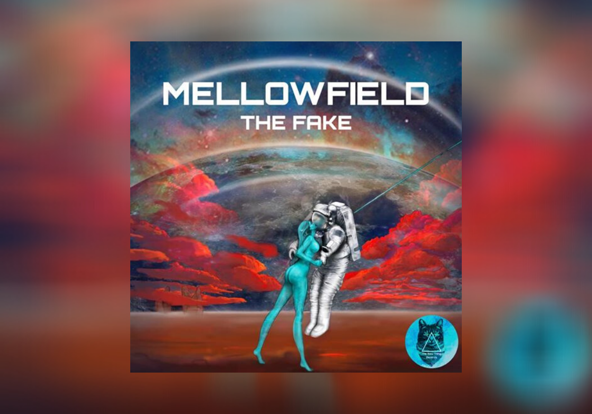 The Fake Mellowfield cover