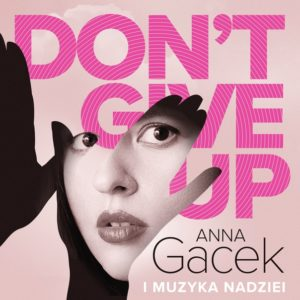 Don't give up podcast