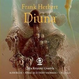 Diuna - audiobook