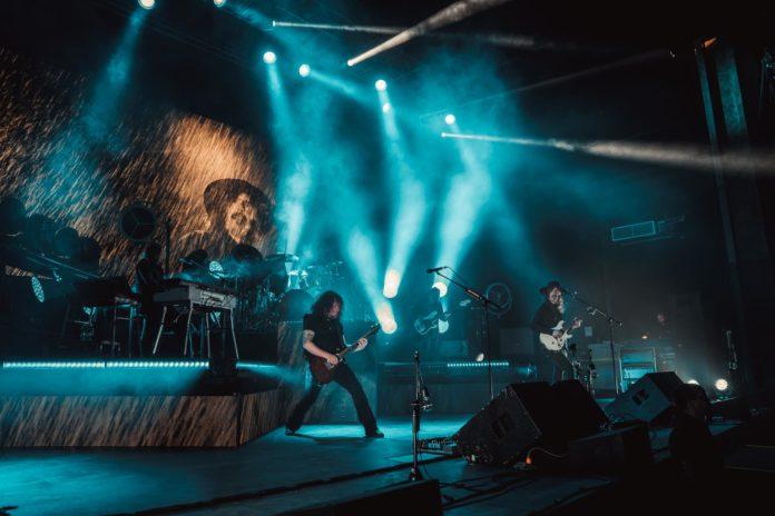 Opeth zawita do Polski na dwa koncerty