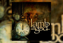 Stare, ale nowe Lamb of God?