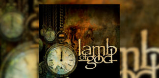 Stare, ale nowe Lamb of God?