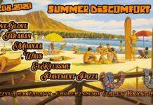 summer discomfort