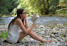 Książki na lato - rekomendacje Livro