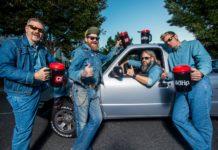 Mastodon zdradził szczegóły swojej najnowszej płyty