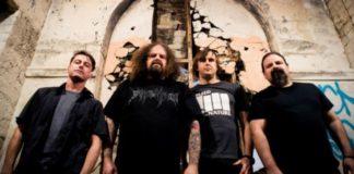 Napalm Death prezentuje nowy singiel