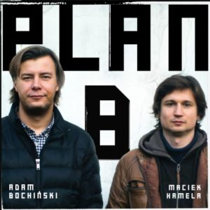 Plan B - top 10 wakacyjnych podcastów