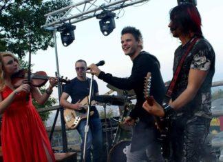 Bryndza Band, czyli połączenie rockowych brzmień z folkową tradycją