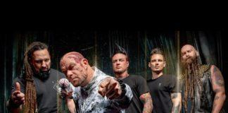 Nowa składanka od Five Finger Death Punch już w październiku