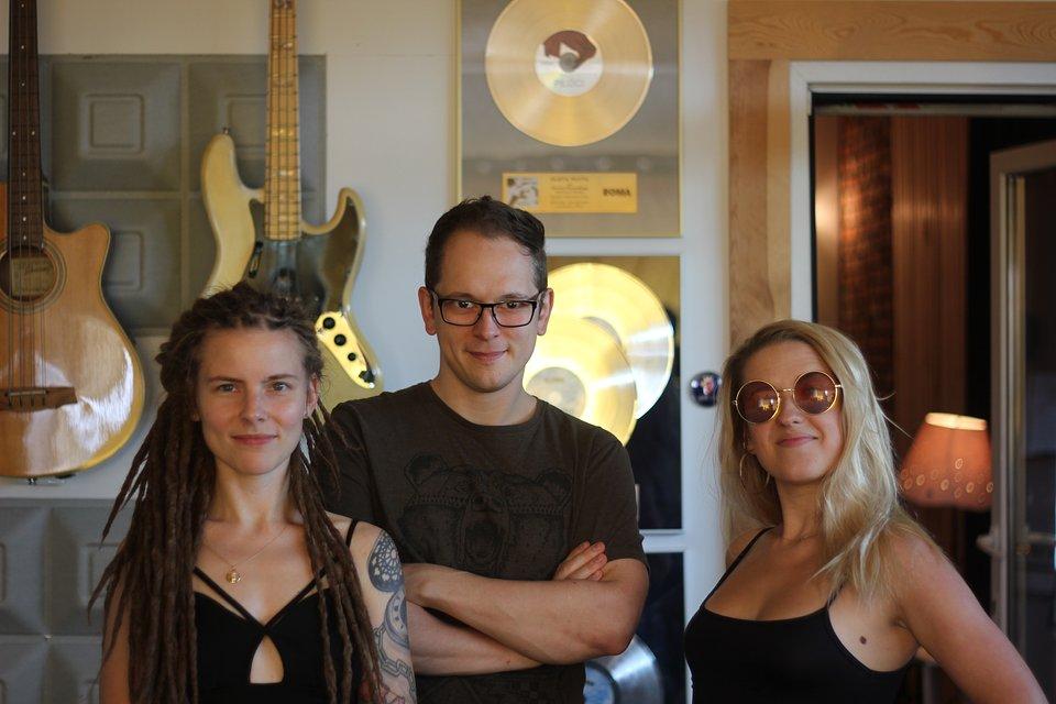 Usłysz Kulturę - współpraca Audioteki z TM Roma
