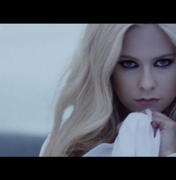 Avril Lavigne obchodzi 36. urodziny!