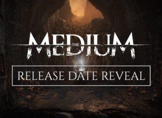 The Medium trailer
