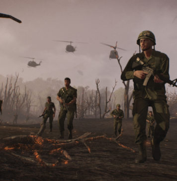 Rising Storm 2 Vietna Epic Games Store