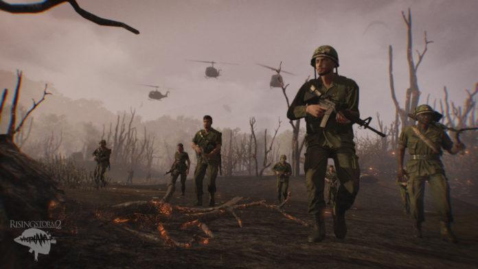 Rising Storm 2 Vietna Epic Games Store